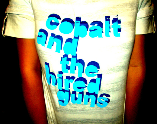 Untitled image for Cobalt & the Hired Guns