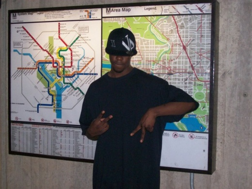Untitled image for J-Rock a.k.a Da Father Of Real Rap