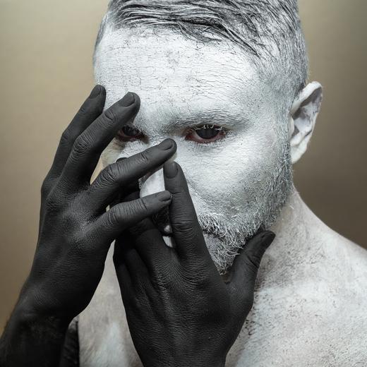 Portrait of Adam Killx