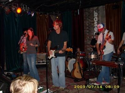 Untitled image for craig jackson band