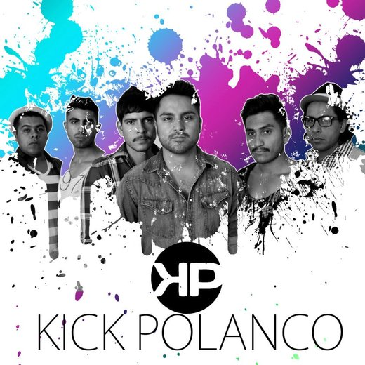 Portrait of Kick Polanco