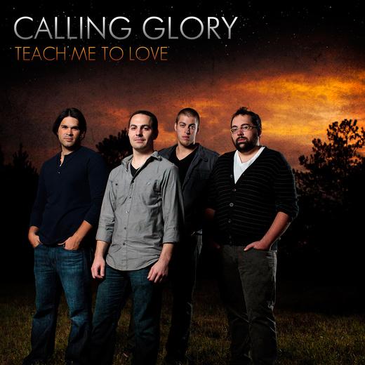 Portrait of Calling Glory