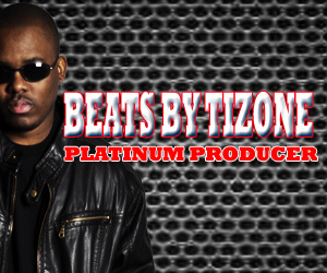 Portrait of Beats By Tizone