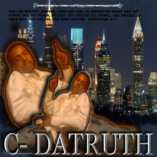 Untitled photo for C-DA TRUTH