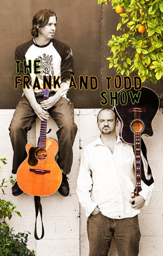 Untitled image for The Frank & Todd Show