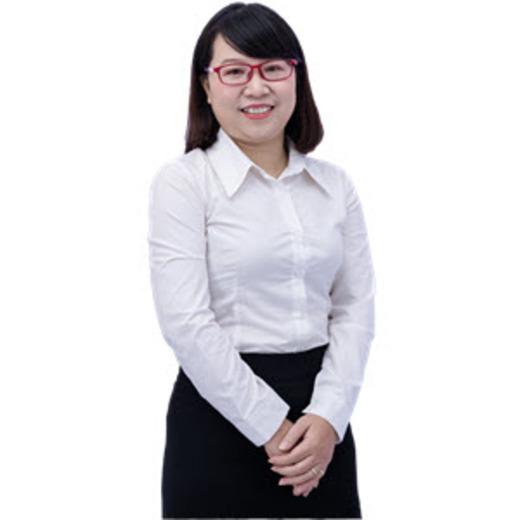 Portrait of BTV Thanh Hoa