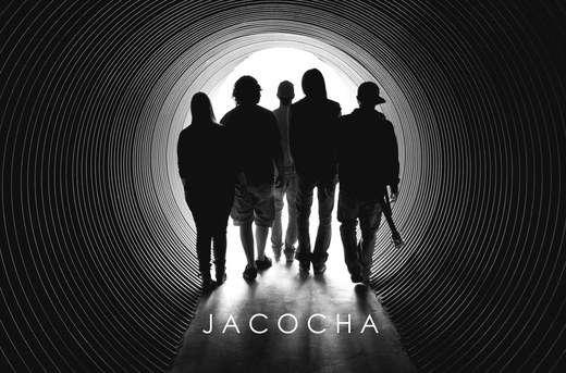 Portrait of Jacocha