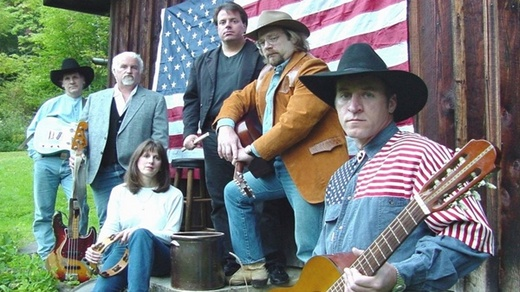 Untitled photo for The Front Porch Country Band
