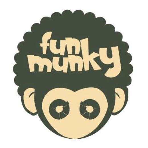Portrait of Funky Munky Gdl