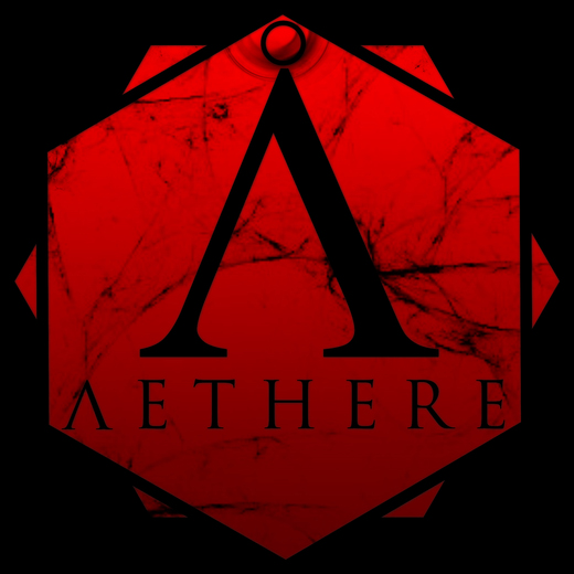 Portrait of AETHERE