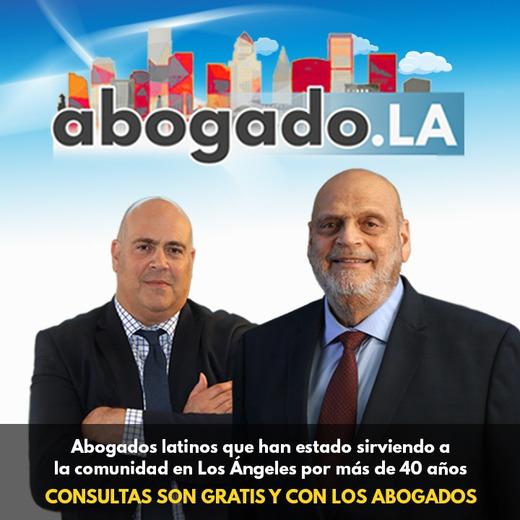 Portrait of Abogado LA