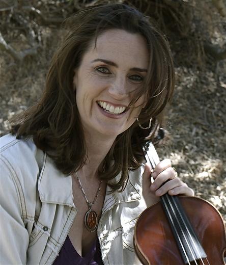 Portrait of Stephanie Bettman