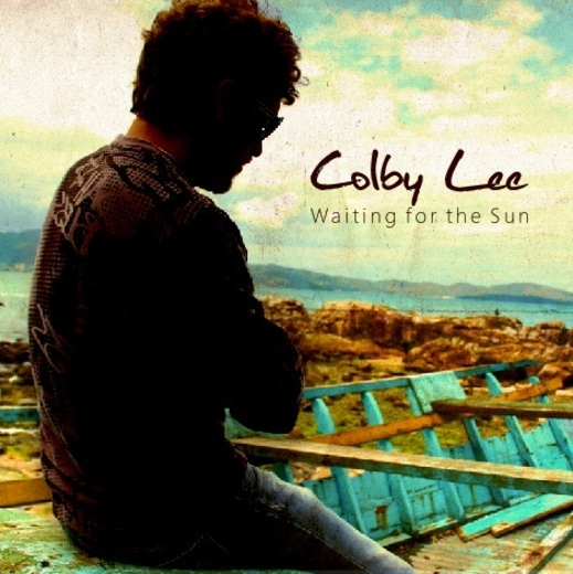 Portrait of Colby Lee