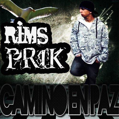 Portrait of Rims Prik