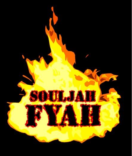 Untitled photo for Souljah Fyah