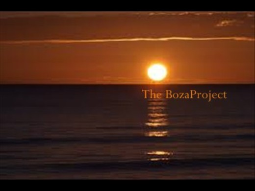 Untitled image for the bozaproject