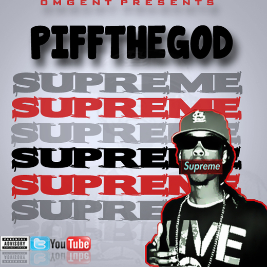 Untitled image for PIFF THE GOD