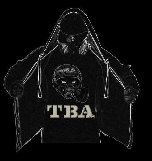 Portrait of T.B.A. (Tha Beat Assassins)