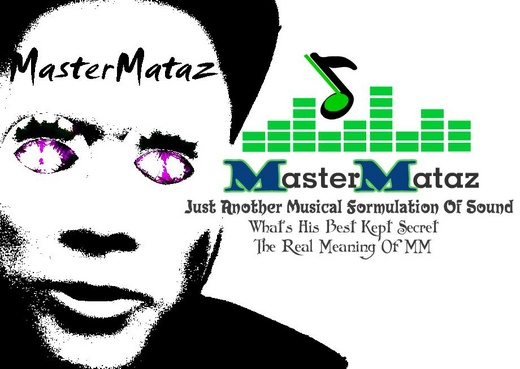Portrait of MasterMataz