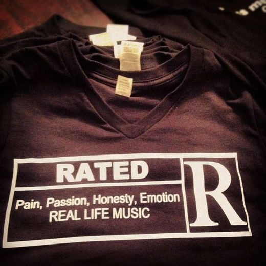 Untitled image for Rated R