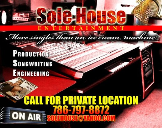 Untitled image for Sole House