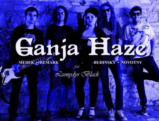Untitled image for GANJA HAZE