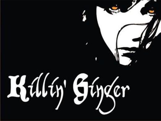 Untitled image for Killin' Ginger