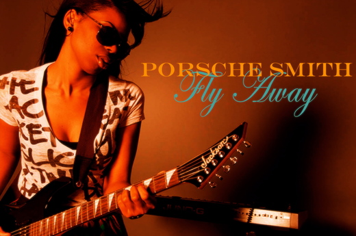 Portrait of Porsche Smith Music