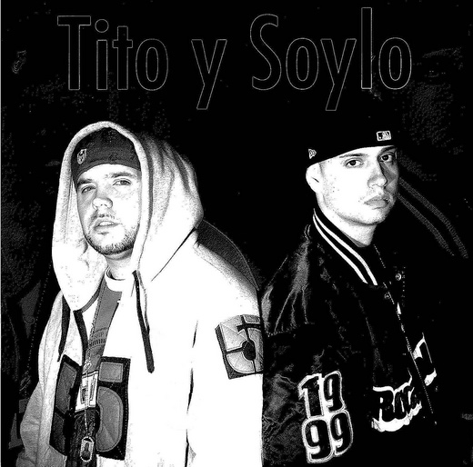 Untitled image for TITO Y SOYLO