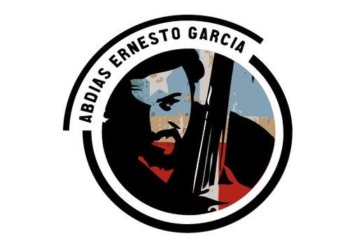 Portrait of Abdias Ernesto Garcia