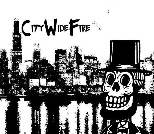 Portrait of CityWideFire