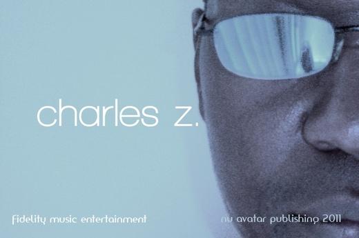 Portrait of Charles Z. Williams