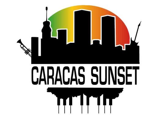 Untitled image for Caracas Sunset
