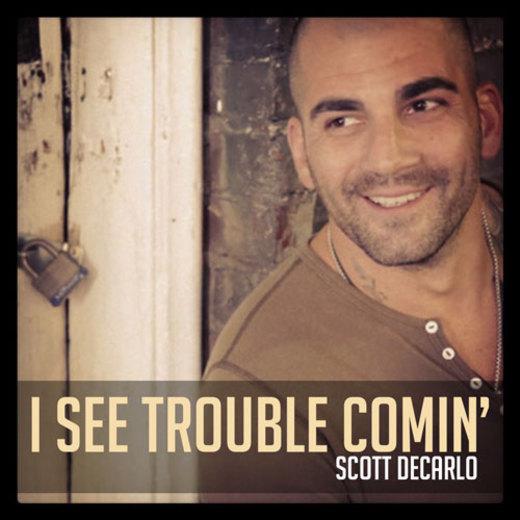 Portrait of Scott DeCarlo