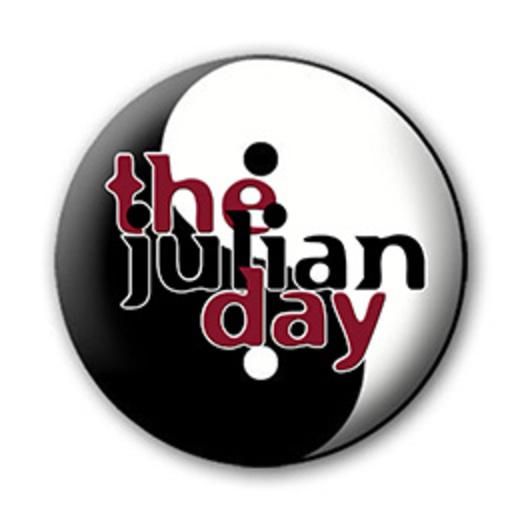 Portrait of The Julian Day