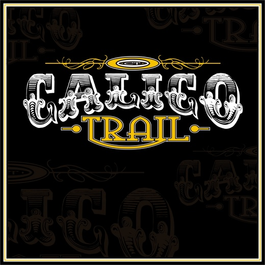 Untitled image for Calico Trail