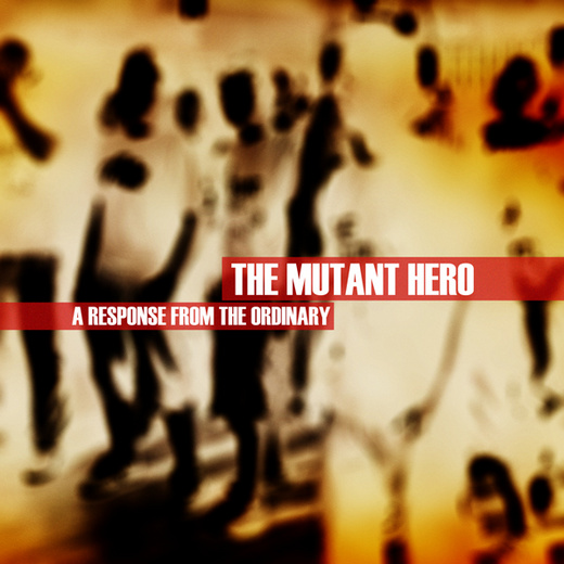 Untitled image for The Mutant Hero