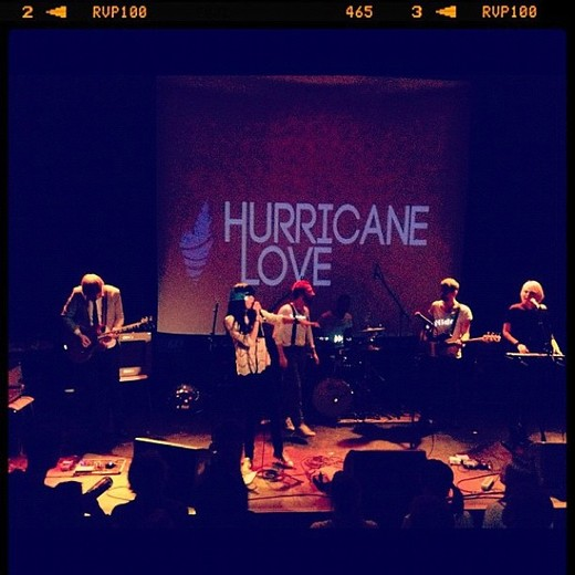 Untitled image for Hurricane Love