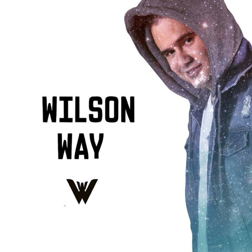 Portrait of Wilson Way
