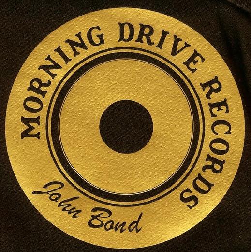 Untitled image for Morning Drive Records/ John R Bond