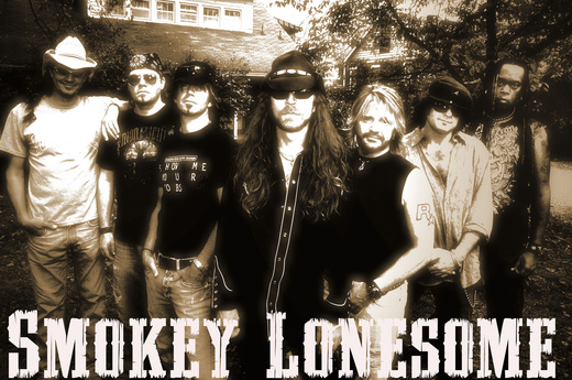 Untitled image for Smokey Lonesome
