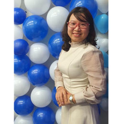 Portrait of Thanh Hoa
