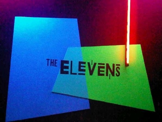 Portrait of The Elevens