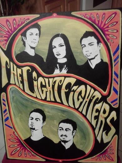 Portrait of The Lightfighters