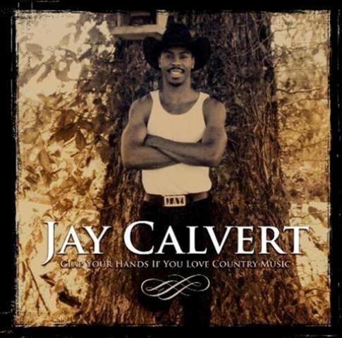 Portrait of Jay Calvert