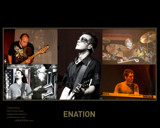 Untitled image for Enation