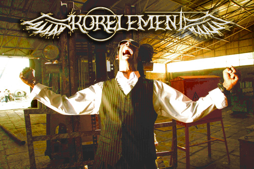 Portrait of KorElement