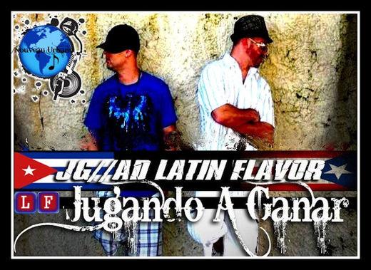 Portrait of Latin Flavor