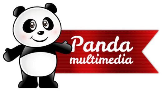 Portrait of PandaMultimedia