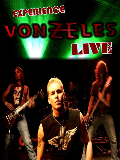 Untitled image for Vonzeles